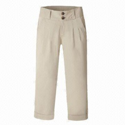 Skinny Bootcut Formal Pants