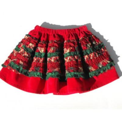 Cinderella Soutache Tutu Skirt