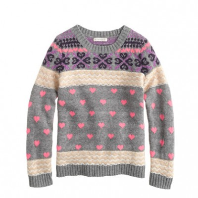 Fairstyle Sweater